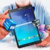 Samsung 9.6インチタブレット「Galaxy Tab E 9.6」の画像とスペックリーク
