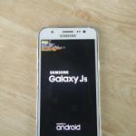Samsungの5インチエントリーモデルGalaxy J5の実機写真リーク
