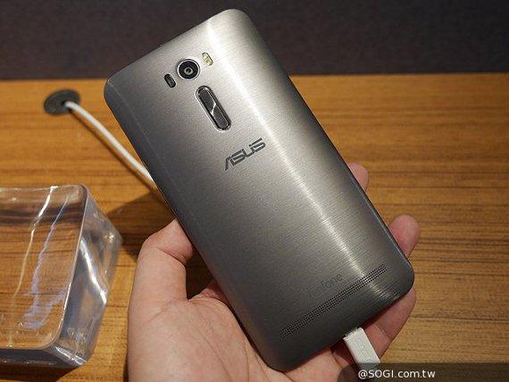 ZenFone2 -ZE600KL-2