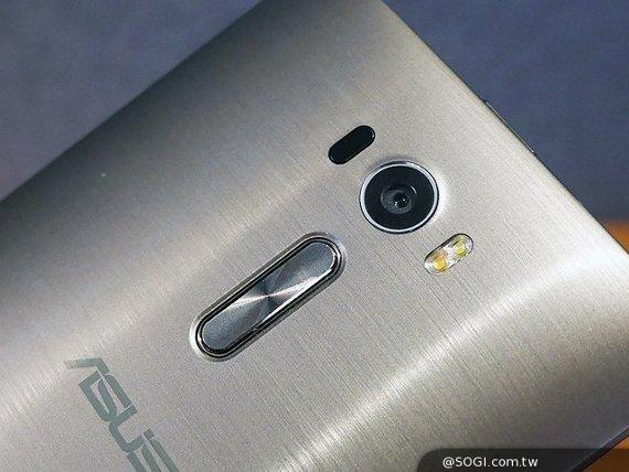 ZenFone2 -ZE600KL-3