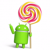 NTTドコモとKDDI au、Android5.0(Lolipop ロリポップ)へのバージョンアップ予定機種を発表