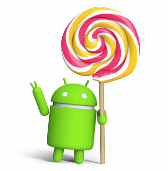 android-lollipop-logo