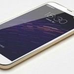 5.5インチスマートフォン「Meizu MX5」の画像リーク、オクタコア、RAM3GB