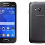 Samsung 4インチのエントリー機「Galaxy V Plus」 をタイで発売、価格が約9800円