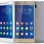 ファーウェイ 5.2インチの「Huawei Honor 7」発表、Hisilicon Kirin935、RAM3GB、価格は約39000円から