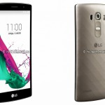 LG G4の小型廉価版、5.2インチの「 LG G4 S 」の画像リーク