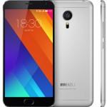 MEIZU 「Meizu MX5」をタイで発売、Helio X10、RAM3GB搭載、価格は約38000円