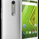 モトローラ 5.5インチのスマートフォン「Moto X Play」を発表、Snapdragon 615、バッテリー容量3630mAh