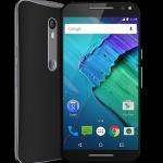 Motorola 5.7インチのファブレット「Moto X Style」発表、Snapdragon808、防水防塵、価格は約5万円から