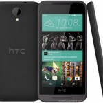 HTC LTE対応のエントリーモデル「HTC Desire 520」発売