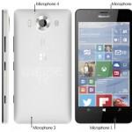 Microsoft Lumia 950 (940?)の新たな実機写真リーク
