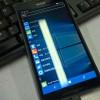 Microsoft ファブレットLumia 950 XLのプロトタイプ画像リーク、USB Type-C採用