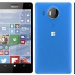 Microsoft 「 Lumia 950 」と「 Lumia 950 XL 」の実機写真リーク