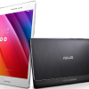 ASUS ZenPad S 8.0(Z580CA) 日本で発売、縦横比4:3の8インチ(2048 x 1536)wifiタブレット