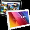 ASUS LTE対応の10インチタブレット「 ZenPad 10 (Z300CL) 」を日本で発売、価格は33800円
