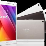 ASUS 通話可能な8インチタブレット「ZenPad 8.0 (Z380KL)」発売、価格は29800円、LTE対応