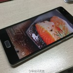 5000mAh大容量バッテリー搭載、「 Lenovo Vibe P1 Pro 」の実機写真リーク