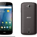 Acer RAM3GB搭載のAcer Liquid Z530Sをタイで発売、価格は約27000円