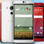 台湾HTC Snapdragon810搭載のHTC Butterfly 3 を発表