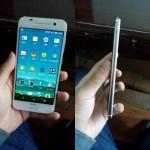 HTC One A9 (HTC Aero)の実機画像リーク