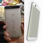 Huawei製 次期 Nexus6 (2015)のスペックリーク、Snapdragon810、RAM3GB 【phablet】