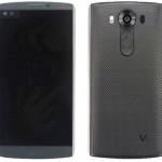 LG G4 Note の画像・情報リーク、スタイラスペン内蔵、SD808、RAM3GB、Galaxy Note対抗機種の5.7インチファブレット