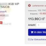 Microsoft Lumia 550 の情報リーク、LTE対応、4.7インチディスプレイ、Snapdragon210