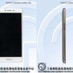 OPPO 5.5インチスマートフォン「 OPPO R7s 」の写真とスペック情報