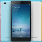 Xiaomi シャオミ 高性能・低価格な「 Xiaomi Mi 4c 」を発表、Snapdragon808搭載、価格は約25000円から