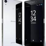 NTTドコモ SONY Xperia Z5 Premium SO-03H発表、5.5インチ4K(3840×2160) ディスプレイ搭載のフラッグシップ機