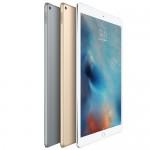 大型タブレットApple iPad Pro 11月11日に発売、価格は94800円から、ドコモ・ソフトバンク・auも販売