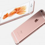 iPhone6s 発表、12日予約開始25日発売、16GBモデル86800円(税別)から、感圧タッチ 3D Touch、1200万画素カメラ、4K動画撮影対応