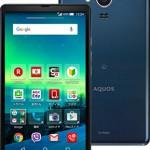 楽天モバイル 「シャープ AQUOS SH-RM02」発売、ストレージ32GBの限定モデル