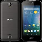 日本エイサー LTE対応「Acer Liquid Z330」を楽天モバイルより発売、価格は12000円