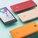 LTE対応のSIMフリースマホ FREETEL Priori3 LTE , 11月16日に予約開始、価格は12,800円
