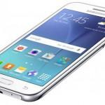 エントリーモデル Samsung Galaxy J2 をタイで発売、価格は16000円