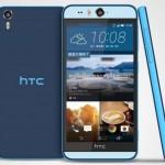 HTC SIMフリーの「HTC Desire EYE」・「HTC Desire 626」を10月17日に発売