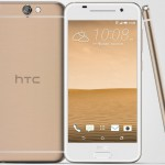 HTC 「HTC One A9」発表、光学手振れ補正搭載、Snapdragon 617、指紋認証、Android 6.0 Marshmallow