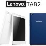 ソフトバンク LTE通信可能な8インチタブレット 「Lenovo TAB2 (レノボ タブ2) 」を10月下旬に発売