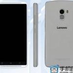 Lenovo vibe X3 Lite の画像・スペック情報リーク、5.5インチFHD、バッテリー 3300mAh