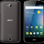 日本エイサー SIMフリースマートフォン「 Acer Liquid Z530 」を11月13日発売、フロントに800万画素カメラ搭載