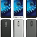 「Motorola DROID Turbo 2」と 「Motorola DROID MAXX 2」の画像リーク