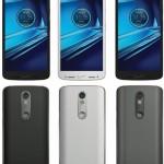 「Motorola DROID Turbo 2」と 「Motorola DROID MAXX 2」の画像リーク