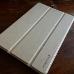「monocozzi」製のiPad mini4用ケースを購入
