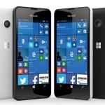 Windowsスマートフォン「 Microsoft Lumia 550 」の新たな画像リーク