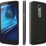 Motorola 5.4インチ「 DROID Turbo 2」発表、Snapdragon810、RAM3GB、価格は624ドルから