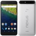 ソフトバンク  Google Nexus 6P を発売、限定色のゴールドも用意 【phablet】
