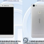6インチのファブレット Vivo X6 はRAM4GB、指紋認証搭載