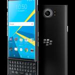 エクスパンシス スライド式キーボード付き「BlackBerry PRIV」の仮注文開始、価格は103175円