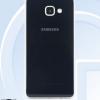サムスンの「Galaxy A7(2016)」 (SM-7100)の画像・スペック情報が公開